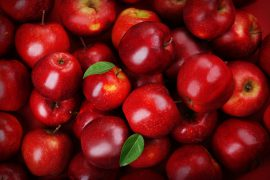 red delicious